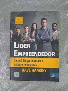 Líder Empreendedor - Dave Ramsey