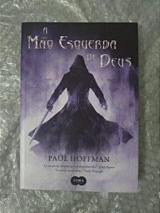 A Mão Esquerda de Deus - Paul Hoffman (marcas)