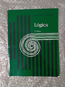 Lógica - Wesley C. Salmon
