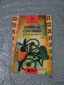 Diário ao Contrário - Sônia Barros
