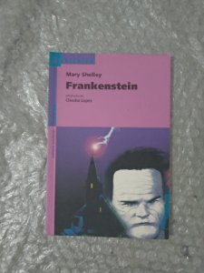 Frankenstein - Mary Shelley (Reencontro)