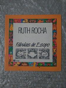 Fábulas de Esopo - Ruth Rocha