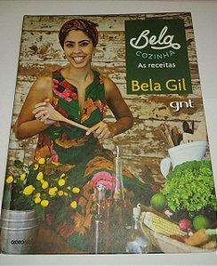 Bela cozinha - As receitas - Bela Gil GNT