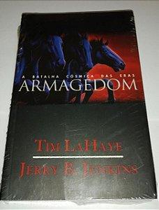 A Batalha cósmica das eras Armagedom - Tim Lahaye - Deixados para trás