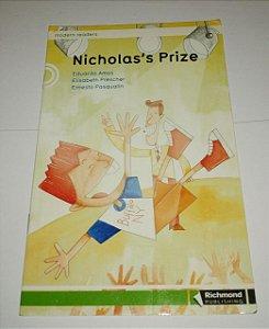 Nichola's Prize - Eduardo amos - (Em inglês)