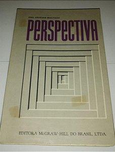 Perspectiva - Eng. Ardevan Machado