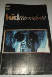 Kid eternidade - Coleções Vertigo 4 - HQ