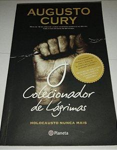 Colecionador de lágrimas - Augusto Cury