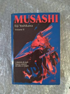 Musashi volume 2 - Eili Yoshikawa