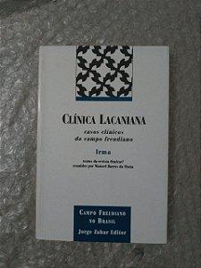 Clínica lacaniana - Casos Clínicos do Campo Freudiano