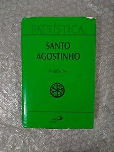 Santo Agostinho - Confissões