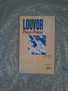 Louvor: Pique-Pongue - Regis Castro e Maisa Castro