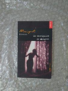 Os Escrúpulos de Maigret - Georges Simenon (Pocket)