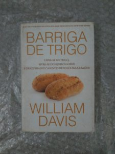 Barriga de Trigo - William Davis