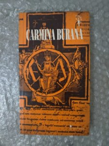 Canções de Beuern - Carmina Burana