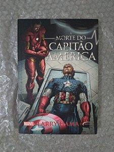 A Morte do Capitão América - Larry Hama