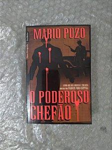 O Poderoso Chefão - Mario Puzo - BestBolso