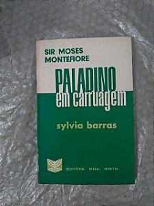 Paladino em Carruagem -  Sylvia Barras