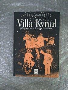 Villa Kyrial - Marcia Camargos
