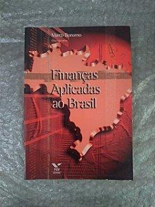 Finanças Aplicadas ao Brasil - Marco Bonomo