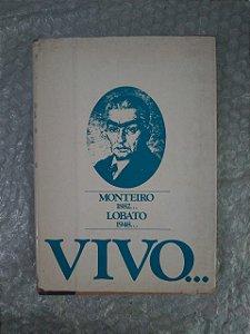 Monteiro Lobato Vivo - Monteiro Lobato