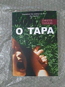 O Tapa - Christos Tsiolkas