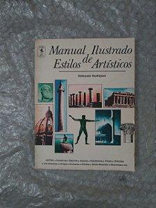 Manual Ilustrado de Estilos Artísticos - Edmundo Rodrigues