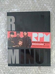 RPM: Revelações Por Minuto - Marcelo Leite de Moraes