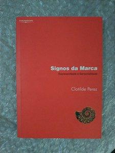 Signos da Marca - Clotilde Perez