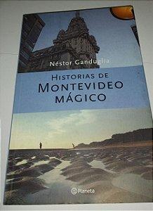 Montevideo mágico - Néstor Ganduglia