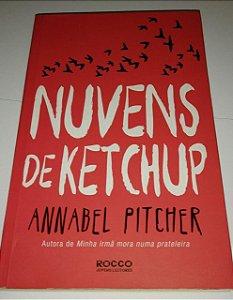 Nuvens de Ketchup - Annabel Pitcher