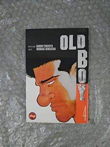 Old Boy Vol. 4 - Nobuaki Minegishi