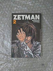 Zetman  vol. 2 - Masakazu Katsura