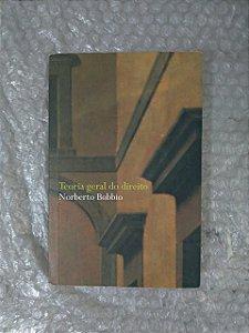 Teoria Geral do Direito - Norberto Bobbio