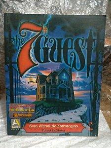 The 7th GUest: Guia Oficial de Estratégias - Rusel DeMaria
