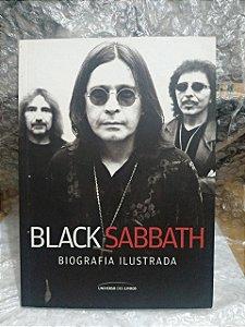 Black Sabbath - Biografia Ilustrada