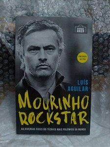 Mourinho Rockstar - Luís Aguilar