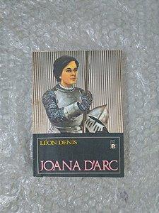 Joana D'arc - Léon Denis