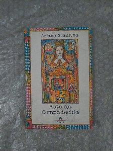 Auto da Compadecida - Ariano Suassuna