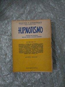 Hipnotismo - Medeiros e Albuquerque