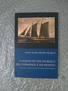A Viagem do ser em Busca da Eternidade e do Infinito - Carlos Amadeu Botelho Byington