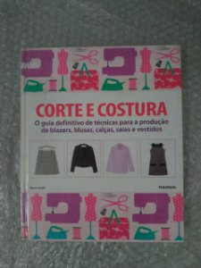 Corte e Costura - Alison Smith