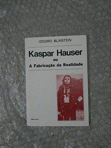 Kaspar Hauser ou a Fabricação da Realidade - Izidoro Blikstein
