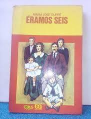 Éramos seis - Maria José Dupré - Série Vaga-Lume