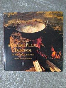 A Culinária Paulista Tradicional - Caloca Fernandes