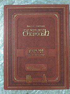 Chumash: O Livro de Levítico - Rabino Chaim Miller