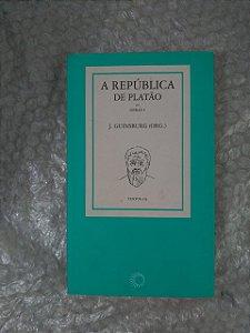 A República de Platão - J. Guinsburg