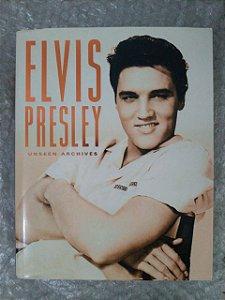 Elvis Presley - Useen Archives