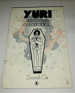 Quarta´Feira de cinzas - Yuri - Daniel OG - Editora Conrad