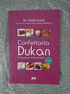 Confeitaria Dukan - Dr. Pierre Dukan